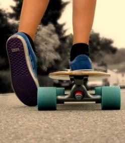 skateboarding, skater girl, tomboy at heart: Skateboarding, Vans, Life, Skater, Long Boarding, Longboards, Photography