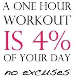 So many people ask me how I make time to work out being a Mom of 3 under 3 and working full time...its Super important to me so I MAKE time, yes sometimes that means getting up at 4 am...but its sooo worth it!!: Noexcuses, Inspiration, Weight Loss, Quote,