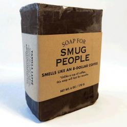 Soap for Smug People: Soaps, Smug People, Products