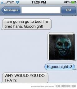 Still laughing.: Funny Texts, My Friend, Text Messages, Funny Stuff, Funnies, Humor, Goodnight
