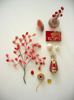 still life in red by lush bella on Flickr: Baby Products, Still Life, Red Collection, Photo, Art Collections