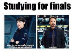Studying for finals.: Finals, Stuff, College Life, Truth, Funny, So True, Humor, Studying