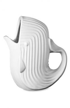 Super cool and original.: Adler Whale, Idea, Water Pitcher, Whale Pitcher, Jonathanadler, Kitchen, Jonathan Adler, Whales