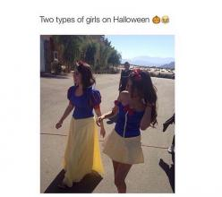 : Types Of, Halloween Costume, Girls, Funny Pics, Funny Pictures, Funny Stuff, Even, Humor, Photo