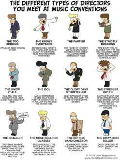What's your band director like?: Types Of, Marching Band, Band Stuff, Music Conventions, Band Director, Band Life, Band Nerds, Band Geeks, Music Humor