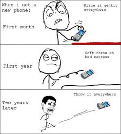 Whenever I buy a new cell phone…: Funny Things, Life, Sotrue, So True, Funny Stuff, Funnies, Humor, Phones
