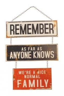 You betta believe it!: Signs, Quote, Family Wall, Funny, Normalfamily, Families