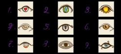 A Fun Personality Test! Choose An Eye And See What It Reveals | Spirit Science and Metaphysics: Fun Eye, Fun Personality, Personality Tests, Eye Personality, Eye Symbolizes, Personalitytest, Choose, Eyes