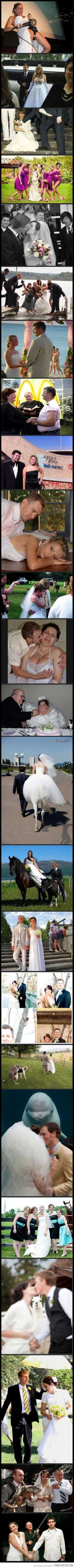 Awkward Wedding Pictures…: Awkward Wedding, Giggle, Wedding Photos, Funny Wedding, Wedding Pictures, So Funny