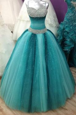Best prom dress ever!!!!!!: Blue Prom Dress, Prom Dresses, Quince Dress, Promdress, Ballgown