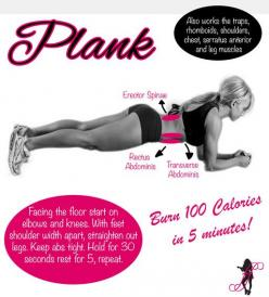 Burn 100 CALORIES in 5 MINUTES!! If you are looking for great exercises to lose weight or tone your body, flavilicious fitness is for you! REPIN then click here to read more about this exercises and what else I have in store for you!!  http://www.flavilic