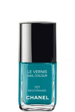 Chanel Le Vernis Nail Colour: Nail Colours, Nail Polish, Varnish, Beauty Products, Nailpolish, Chanel Le, Chanel Makeup, Nails