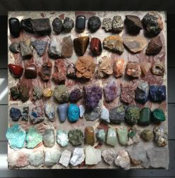 Crystals and stones, since I was little! they are with me <3: Puzzle, Gems Crystals Minerals, Minerals Stones, Rocks And Minerals, Gems Rocks Minerals Etc, Rock Collection, Rocks Crystals, Minerals Gemstones