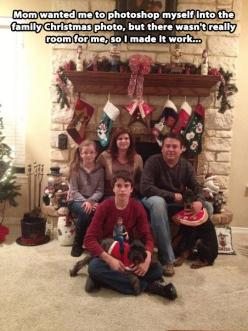 DIED: Giggle, Family Christmas, Funny Stuff, Christmas Card, Family Photo, Christmas Photos, It Works