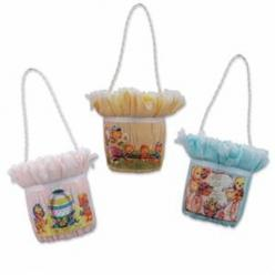 .: Easter Candy, 1940 S Easter, Products, Easter Iv, Candy Buckets