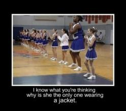First thing I noticed actually - funny pictures - funny photos - funny images - funny pics - funny quotes - funny animals @ humor: Jacket, Giggle, Funny Stuff, Funnies, Humor, Things, Hilarious