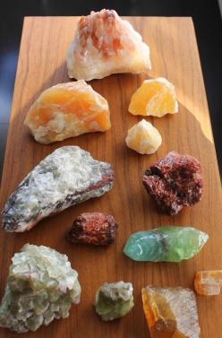 ★ from ANOTHER PLANET #Minerals: Crystals Minerals Gems, Gemstones Minerals, Rocks Minerals, Colorful Gemstones, Gems Stones Crystals, Healing Stones, Gemstones Geology, Mystical Gemstones, Gemstones Crafts