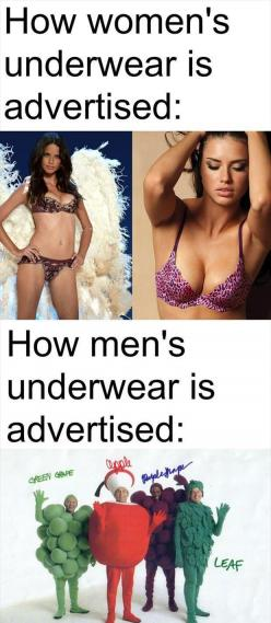 Funny Pictures Of The Day – 91 Pics: Women S, Truth, So True, Funny Stuff, Thought, Funnies, Women'S Underwear