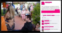 Grandparent Facebook Fails! All 10 of these are hilarious.: Bit, Funny Pictures, Fails Wins, Correct Fails, Funny Fails, Facebook Text Selfie Fails, Embarrassing Facebook, Grandparent Facebook Fails, Facbook Fails