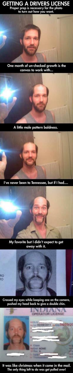 I'm dying!: Giggle, Guy, Funny Pictures, Drivers License, Driver'S License, Funny Stuff, License Photo
