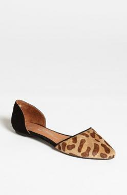 I feel like these should be in my future. #animalprintwhore: Shoes Flats, Fashion Shoes, Girl Shoes, Campbell Flats, Campbell Shoes, Jeffrey Campbell, Shoes Sandals, Flat Shoes, Shoes Shoes