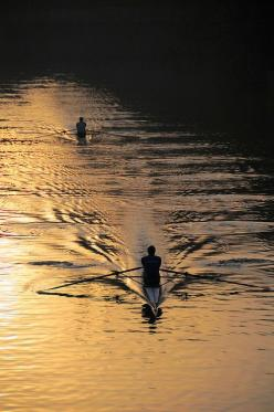I have a friend who rows with an 'over 50' crew...she often speaks of being out on the water at 5:00AM!  Now that's commitment!!: Water, Bucket List, Crew Rowing, Philly Rowing, Photo, Rowing 3, Rowers Club, Boats Bateau, Rowing International