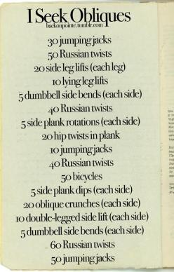 i seek obliques: Russian Twist, Abs, Love Handles, Work Outs, Exercise, Seek Obliques, Ab Workouts, Oblique Workout, Fitness Workout