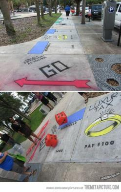 I think this is in order.: Life Size, Bucketlist, Bucket List, Idea, Real Life, Board Games, Size Monopoly, Life Monopoly