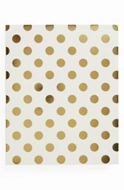 I WANT IT! kate spade new york spiral notebook available at #Nordstrom: Spiral Notebooks, Charming Spiral, Dotted Notebook, Cinnacocoa Frosted Protein, Spade Spiral, Golden Dots