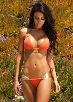 Jasmin Sunset by Have Faith Swimwear | Images for Have Faith Swimwear - Purchase at http://www.havefaith.com/swimwear/hf-2012-10-221: Girls, Sexy, Bikinis, Hot, Jennifer Stano, Women