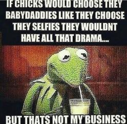 kermit the frog But That None Of My Business - Google Search: Funny Shit, Kermit, Funny Stuff, Even, Humor, Hilarious, Business
