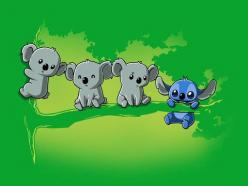 "Koala"" 626 just wants to hang out.: Two, Art, Teeturtle Teefury Designs, T Shirts, Disney, Shirt Designs, Guys, Products"