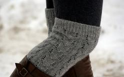 lace knee socks from ravelry (neutrals, basics, lace knee socks, knit socks, brown leather boots, tights): Dream Wardrobe, Late Fall Winter, Boots And Leggings, Dream Closet, Fashion Clothes Details, Legwarmers, Fall Fashion, Tights