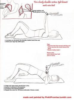 Ladies, this is so quick and easy! It's little things like this that is going to benefit you and speed up your weight loss.: Weight Loss, Fitness, Workouts, Work Outs, Exercise, Tight Breast, Health, Butt Workout