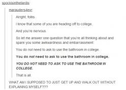 lol good luck losers: Funny Texts, Weirdest Thing, Funny Text Posts, College Students, College Bathroom, Tumblr Funny, Life Tips, Class, It S True