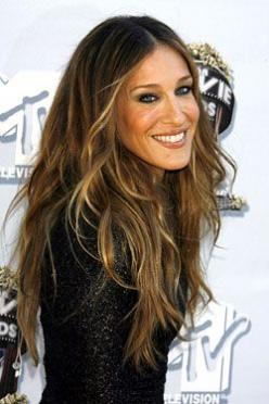 LoViN SJP's LoCKs!!: Hair Colors, Hairstyles, Hair Styles, Haircolor, Long Hair, Hair Makeup, Beauty, Sarah Jessica Parker