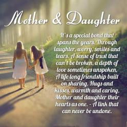Mother's Day Quotes From Daughter | Mother's Day Wishes Quotes | New Mother's Day Picture Quotes: Sayings, Mothers, Quotes, Family, Baby Girl, Mother Daughters, Mom