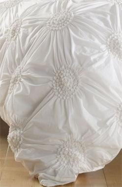 Nordstrom at Home 'Chloe' Duvet Cover available at #Nordstrom--Who's buying my this for christmas???: Decor, Idea, Nordstrom, At Home, Duvet Covers, Master Bedroom, Duvetcovers, Homes, Chloe Duvet