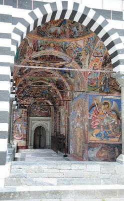 Rila Monastery - Bulgaria. #places, #travel: Photos Travel, Travel Photos, Http Bulgariatravelagent Com, Places I D, Places Animals