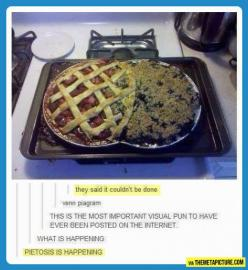 Scientifically delicious…: Funny Pics, Funny Pictures, Nerds Humor, Funny Quotes, Funny Science, Nerd Funny, Funny Double Pie Pun, Geek Funny, Funny Nerd