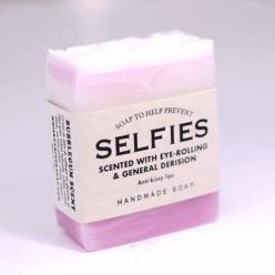 Soap for Selfies: Random Funny, Whiskey River, Funny Things, River Soap, Road Soaps, Gift Ideas, Gifts Shhh