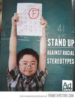 stand up against racial stereotypes: Standup, Giggle, Racial Stereotypes, Funny Stuff, Funnies, Stand Up, Kid, Asian