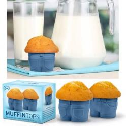 this cracks me up.: Muffins, Idea, Muffin Tops, Stuff, Food, Funny