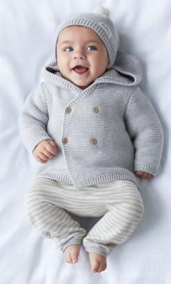 This is so freaking cute for fall/winter time: Newborn Baby Boy Outfit, Newborn Boy Outfit, Babies, Cute Baby Boy, Newborn Outfit, Newborn Baby Outfit, Baby Boy Knit, Babyboy
