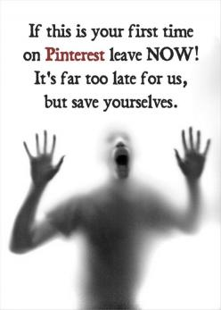 This is too funny: Pinterest Tip, Giggle, First Time, Truth, Too Late, Pinaholic, Funny Stuff, So True