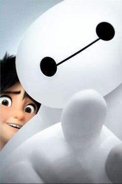 This movie is everything and no one can stop me from loving it to pieces. <3: Big Hero 6 Wallpaper, Iphone Wallpaper, Hiro, Big Hero 6 Baymax Wallpapers, Baymax Wallpaper Wallpapers, Disney Phone Background, Movie, Bighero6, Disney Phone Wallpapers