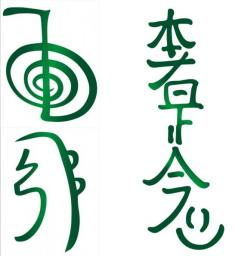 Three Things You Didn't Know about the Main Reiki Symbols: