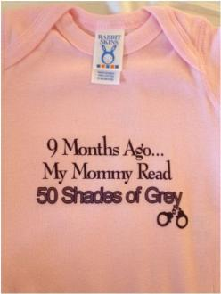 too funny: Fifty Shades, Funny Stuff, Funnies, 50Shades, Humor, Baby, 50 Shades Of Grey