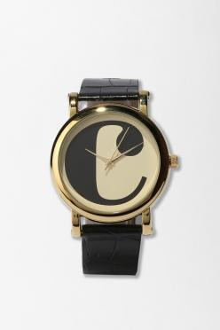 typewriter initial watch: Urbanoutfitters, Typewriter Initial, Style, Initials, Catalog, Initial Watch, Watches, Typewriters