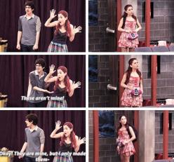 Victorious: Cat Valantine, Victorious Cat, Cat 3, Cat Valentine Quotes, Cat Robbie, Ari Cat, Victorious Sam Cat, Cat Valentine ️ ️